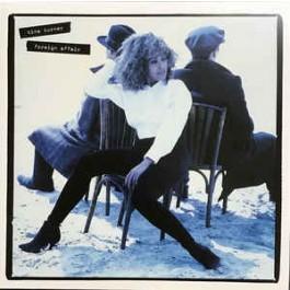 Tina Turner Foreign Affair Remastered LP2