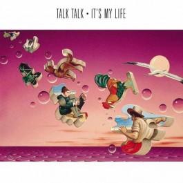 Talk Talk Its My Life LP