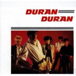 Duran Duran Duran Duran Limited Edition White LP2