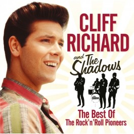 Cliff Richard And The Shadows Best Of The Rock n Roll Pioneers CD2