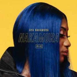 Aya Nakamura Nakamura CD