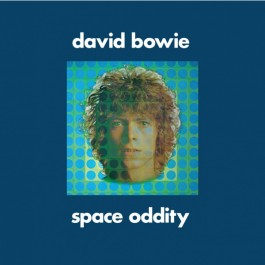 David Bowie Space Oddity 50Th Anniversary Deluxe CD