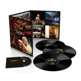 Paul Weller Other Aspects Live At The Royal Festival Hall LP3+DVD