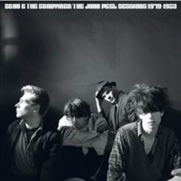 Echo & The Bunnymen John Peel Sessions 1979-1983 LP2