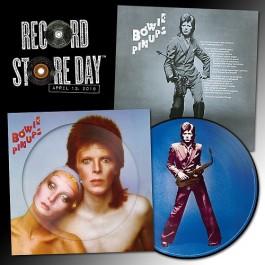 David Bowie Pinups Rsd 2019 LP