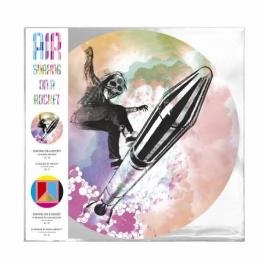 Air Surfing On A Rocket Rsd 2019 12MAXI