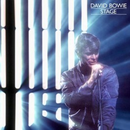 David Bowie Stage 2017 Remaster 180Gr LP3