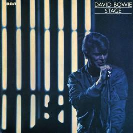 David Bowie Stage 2017 Remaster CD2