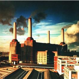 Pink Floyd Animals 180Gr LP