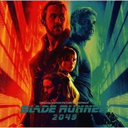 Soundtrack Blade Runner 2049 Hans Zimmer & Benjamin Wallfisch CD2