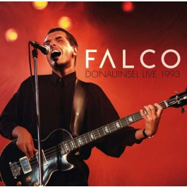 Falco Donauinsel Live 1993 LP2