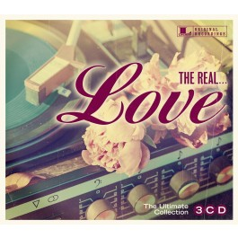Various Artists Real... Love The Ultimate Collection CD3