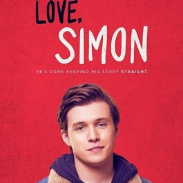 Soundtrack Love, Simon CD