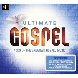 Various Artists Ultimate Gospel CD