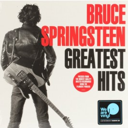 Bruce Springsteen Greatest Hits LP2
