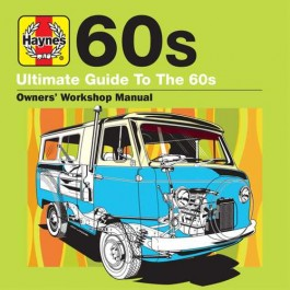 Various Artists Ultimate Guide To The 60S CD