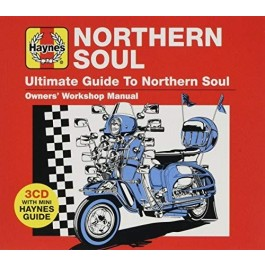 Various Artists Ultimate Guide To Northern Soul CD3