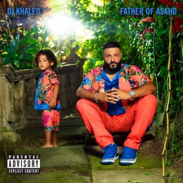 Dj Khaled Father Of Asahd LP2