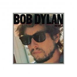 Bob Dylan Infidels LP