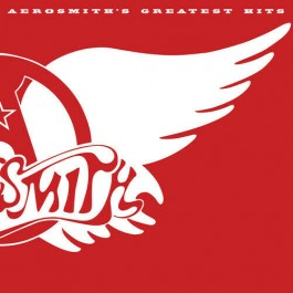 Aerosmith Greatest Hits LP