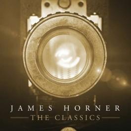 James Horner Classics LP2