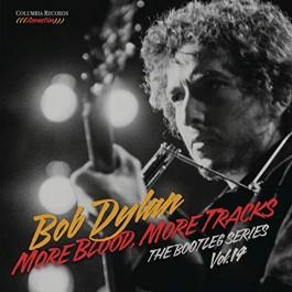 Bob Dylan Bootleg Series Vol.14 More Blood, More Tracks LP2