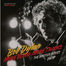 Bob Dylan Bootleg Series Vol.14 More Blood, More Tracks CD
