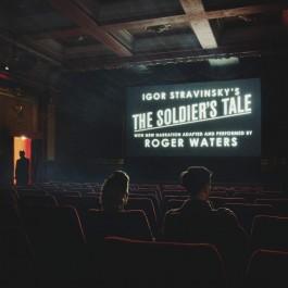 Roger Waters Stravinsky Soldiers Tale CD
