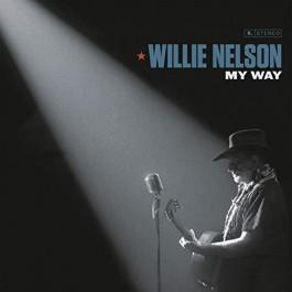 Willie Nelson My Way CD