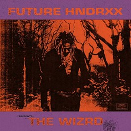 Future Future Hndrxx Presents The Wizrd LP2