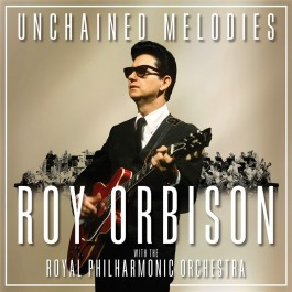 Roy Orbison Unchained Melodies Vol.2 CD