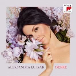 Aleksandra Kurzak Desire CD