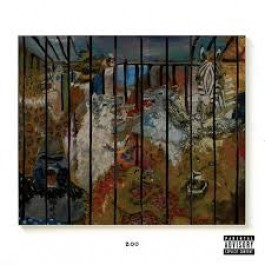 Russ Zoo CD