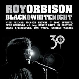 Roy Orbison Black & White Night LP2