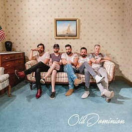 Old Dominion Old Dominion CD