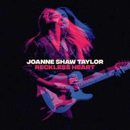 Joanne Shaw Taylor Reckless Heart LP2