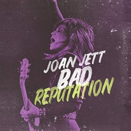 Joan Jett Bad Reputation Rds Release LP