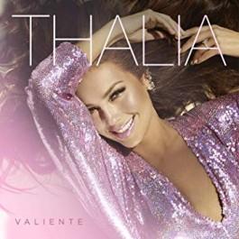 Thalia Valiente CD