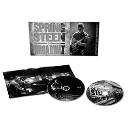 Bruce Springsteen On Broadway CD2