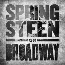 Bruce Springsteen On Broadway LP4
