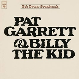 Bob Dylan Pat Garrett & Billy The Kid Soundtrack LP