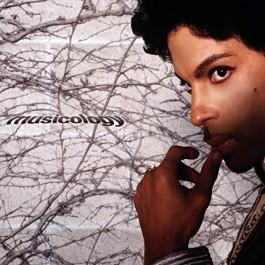 Prince Musicology Purple Vinyl LP2