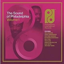 Various Artists Sound Of Philadelphia Volume 1 LP2