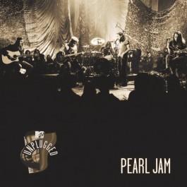 Pearl Jam Mtv Unplugged Rsd LP