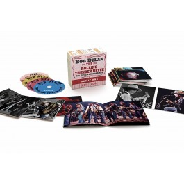 Bob Dylan Rolling Thunder Revue 1975 Live Recordings CD14