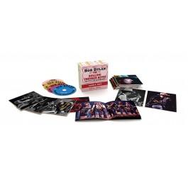 Bob Dylan Rolling Thunder Revue 1975 Live Recordings LP3