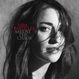 Sara Bareilles Amidst The Chaos CD