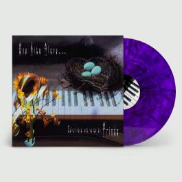 Prince One Nite Alone Solo Piano And Voice Ltd. Purple LP