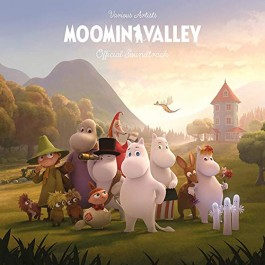 Soundtrack Moomin Valley CD