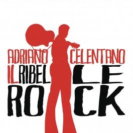 Adriano Celentano Il Ribelle Rock LP2